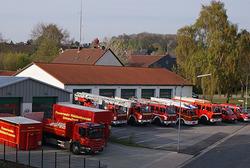 Feuerwehrgerätehaus Eilshausen