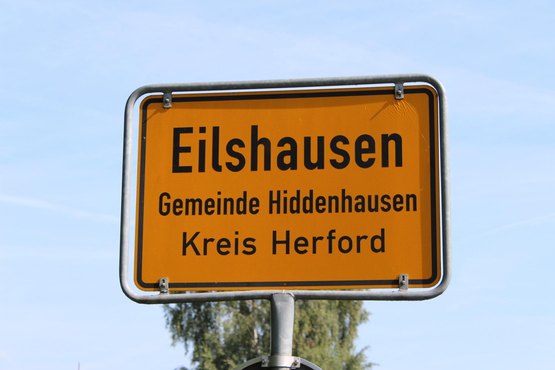 Doku Dorfwerkstatt Eilshausen am 19.11.2018