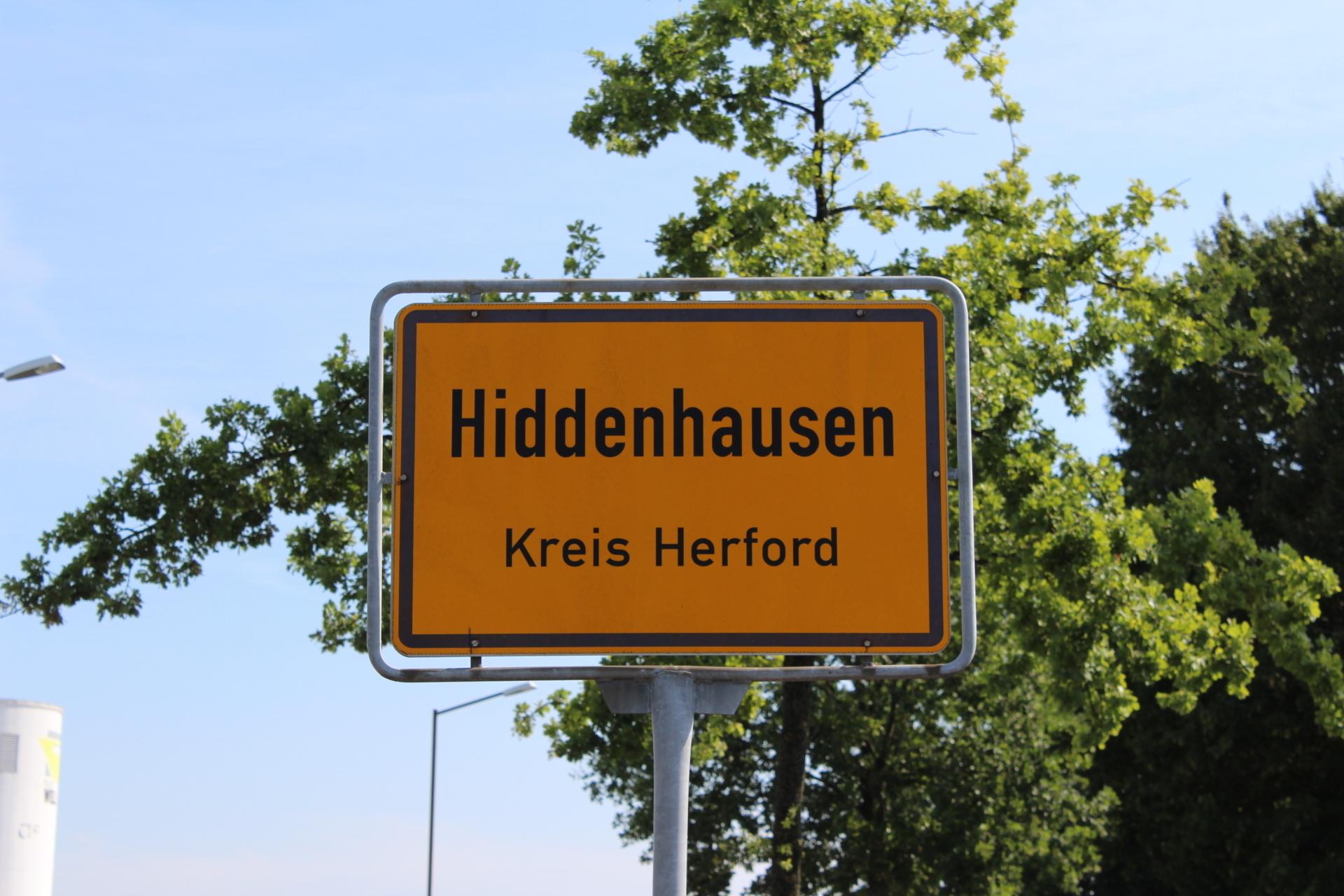 Doku Dorfwerkstatt HIddenhausen am 6.11.2018
