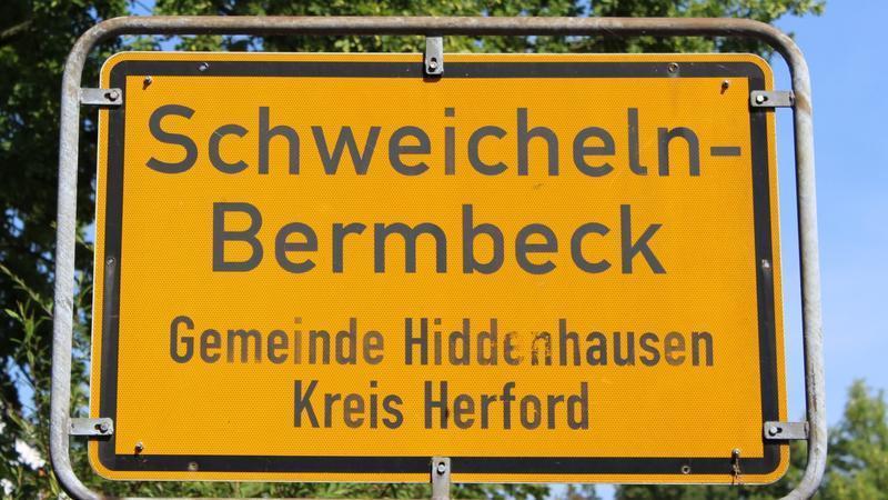 Doku Dorfwerkstatt Schweicheln-Bermbeck am 5.11.2018
