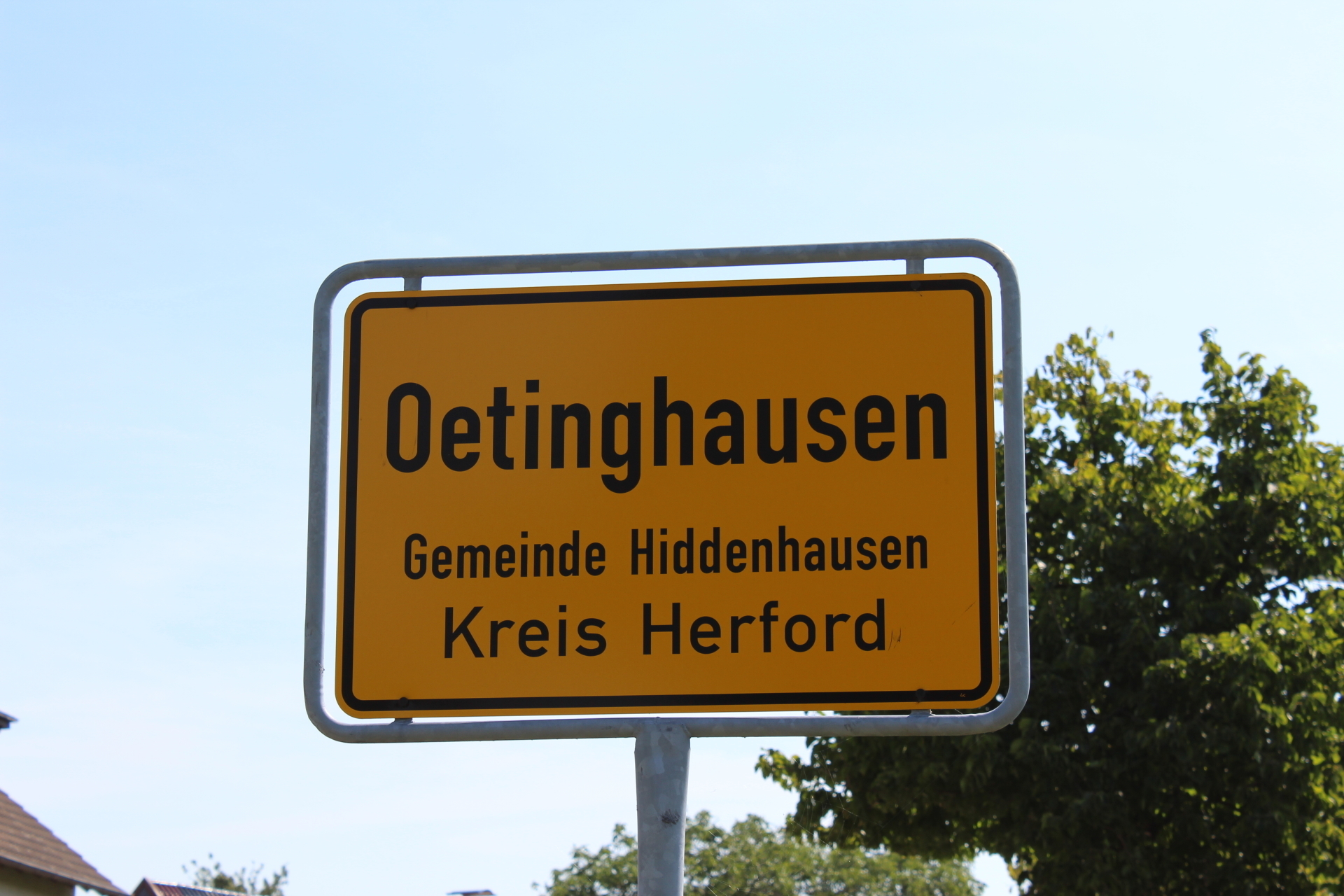 Doku Dorfwerkstatt Oetinghausen am 13.11.2018