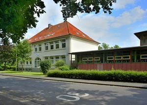 Sporthalle GS Lippinghausen