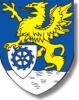 Wappen der Gemeinde Hiddenhausen