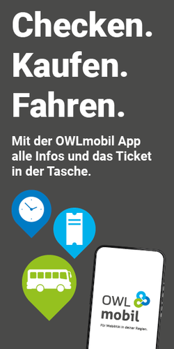 OWLmobil- App (Infoflyer zum Download)