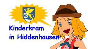 Kinderkram in Hiddenhausen